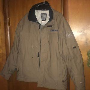 Mens Spyder GTX jacket